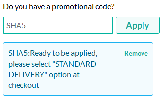 promotional-code-input